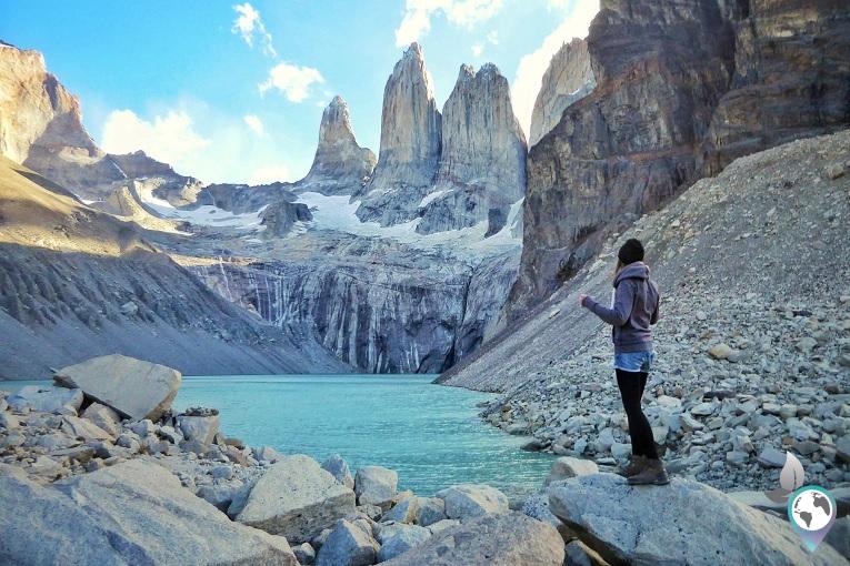 Torres del Paine in Chile. Ein Traum wird wahr!
