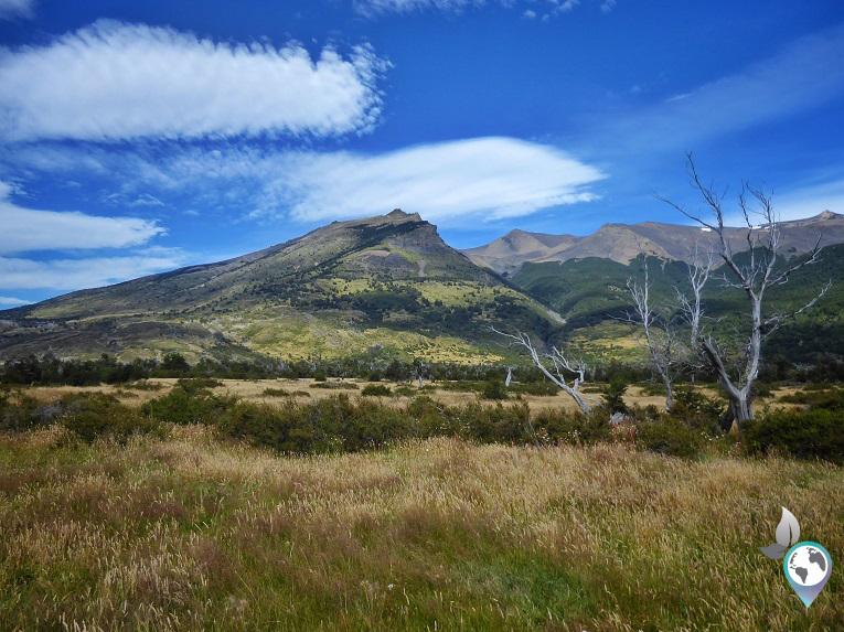 Die geile Landschaft Patagoniens!