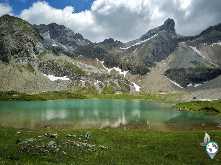 Alpenüberquerung Sommer 2018