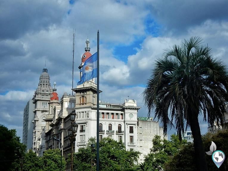 Buenos Aires - eine koloniale Künstlerstadt