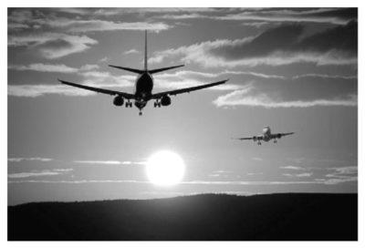 12 Tipps zur Flugsuche