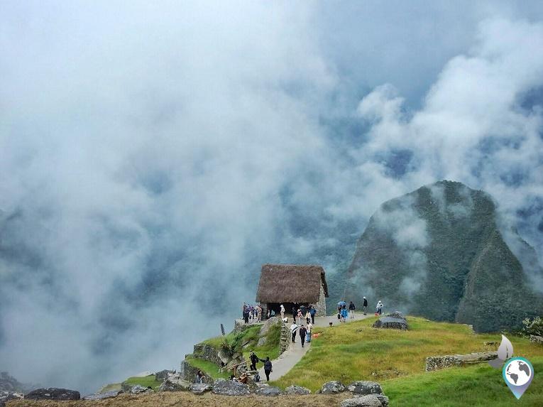 Hotspots in Südamerika, Peru, Machu Picchu