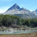 Trekking zur Laguna Esmeralda