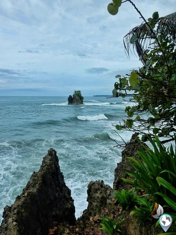Mirador Puerto Viejo Costa Rica