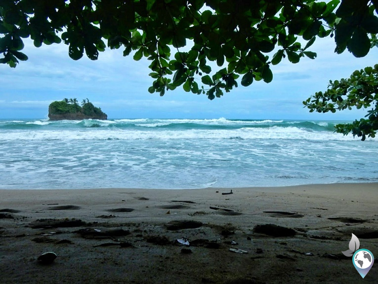 Puerto Viejo - Cocles Costa Rica