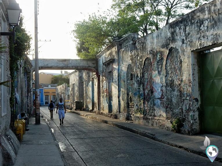 Reisen in Südamerika gefährlich