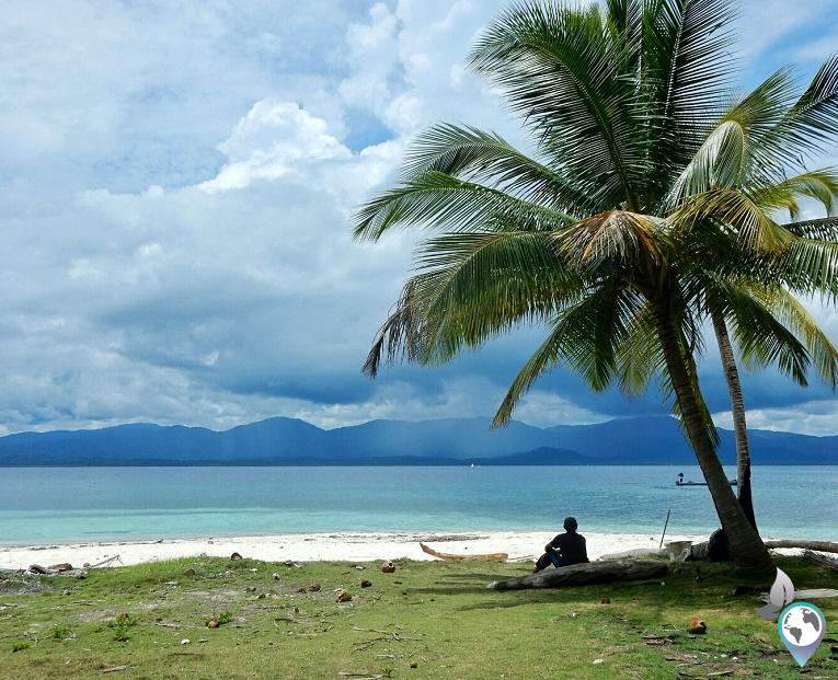 Von Panama City zu den San Blas Inseln