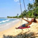 Sri Lanka - Willkommen im Paradies!