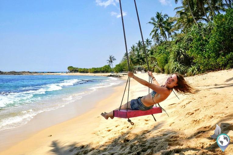 Sri Lanka – Willkommen im Paradies!