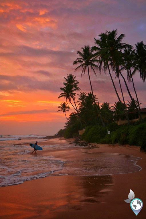 Mein Lieblingsstrand und Surfspot Plantation