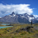 Video O-Trek und Natur Patagoniens, Torres del Paine in Chile