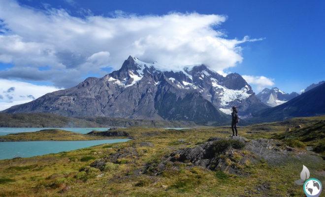 Video O-Trek und Natur Patagoniens, Torres del Paine in Chile