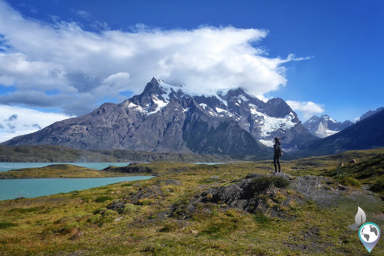 Mein Traum – Torres del Paine Video
